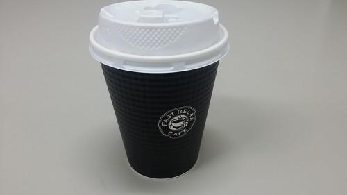 サンクスコンビニコーヒー