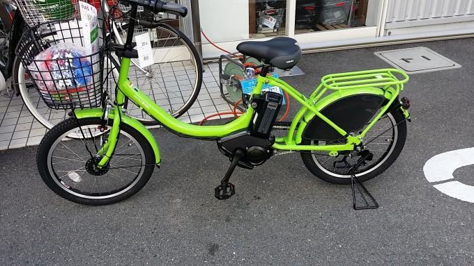 電動アシスト自転車-min