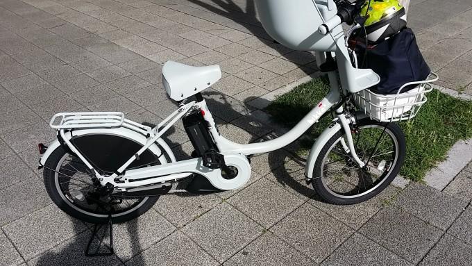 bikke-電動自転車 ブリヂストン