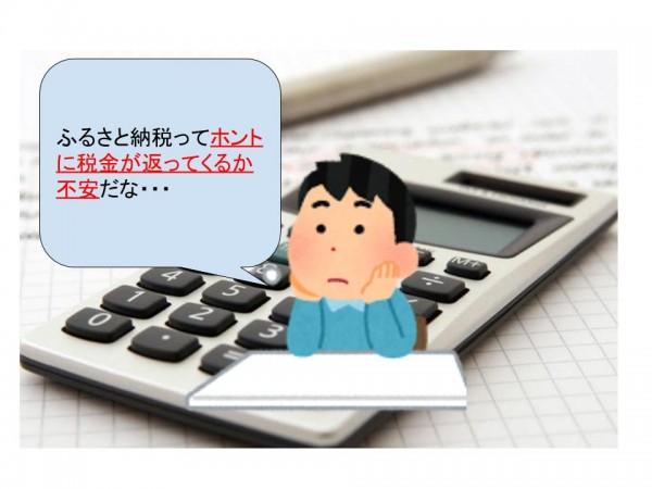 ふるさと納税