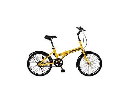 ふるさと納税 折り畳み自転車 南種子町
