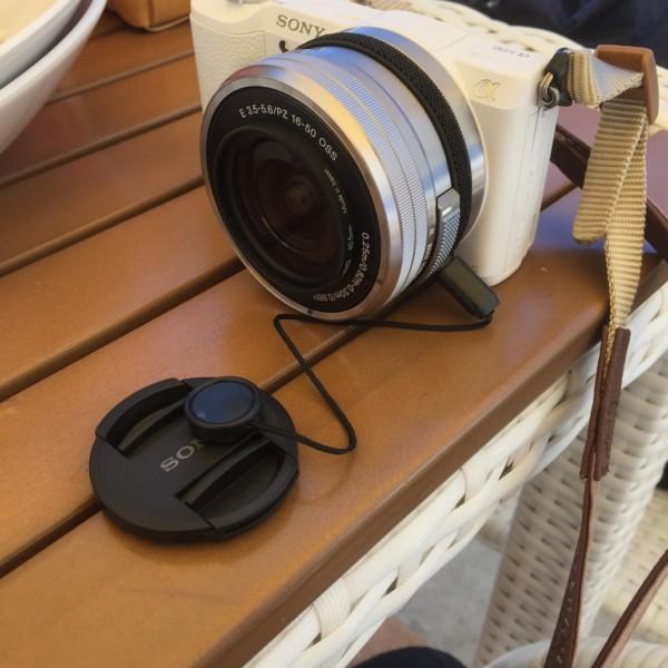 買い物 カメラ ミラーレス