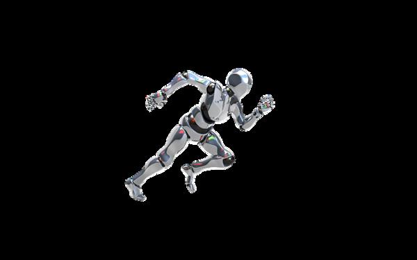 自動ロボ,自動仕組み
