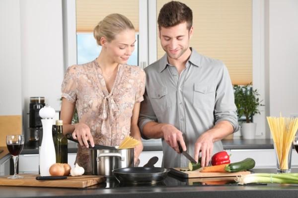 ふるさと納税のキッチン