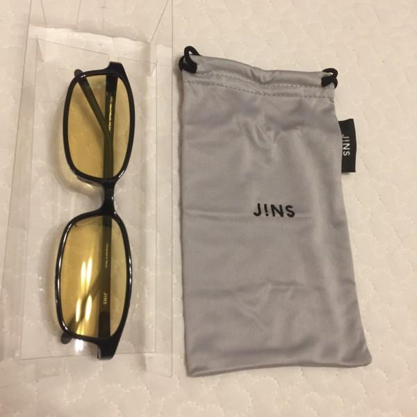 買い物 JINS PC2-min