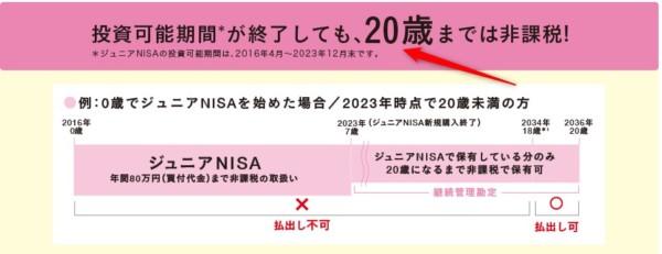 NISA 日本証券業協会2