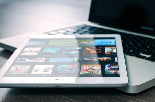 ふるさと納税 iPad