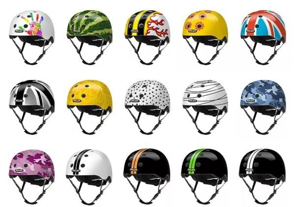 電動自転車 ヘルメット melon IMG_4905-min