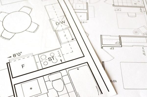 不動産投資 floor-plan-1474454_640
