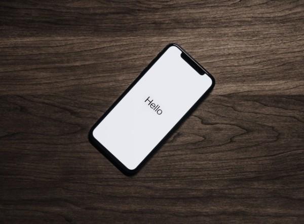 スマートフォン iPhone