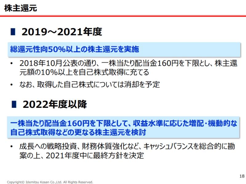 2020-出光昭和シェル 中期経営計画