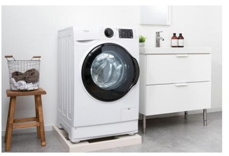 ふるなび ドラム式洗濯機