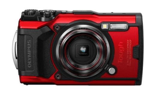 ふるさと納税 オリンパス コンパクトカメラ
