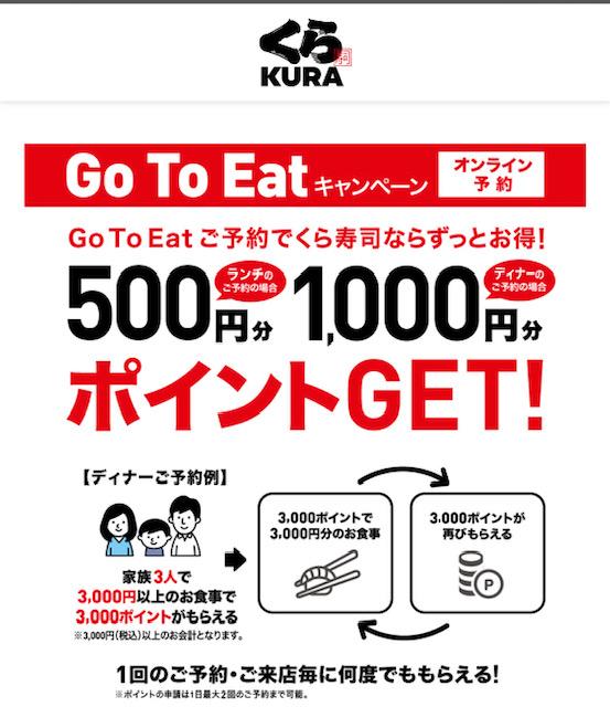 くら寿司 go to eat