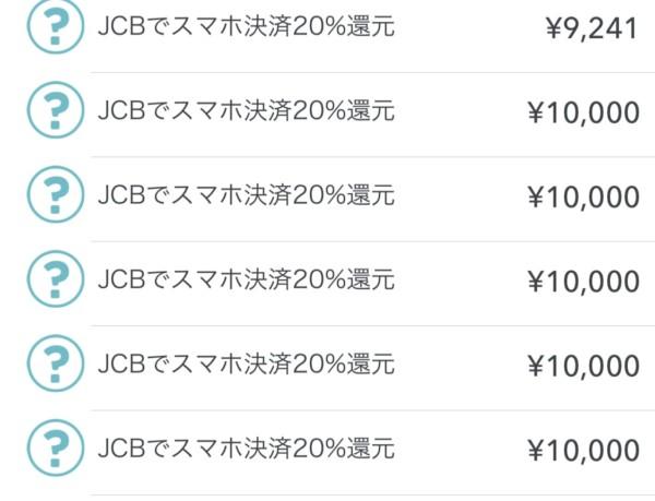 JCB QUICPay