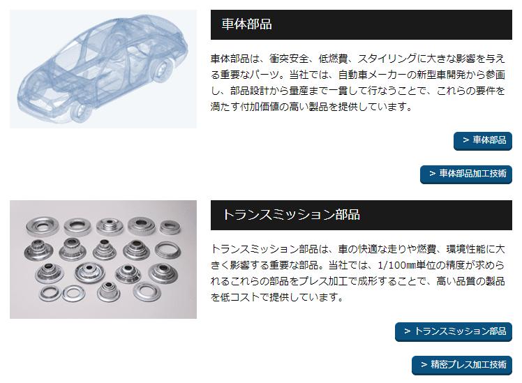 5970 ジーテクト 製品